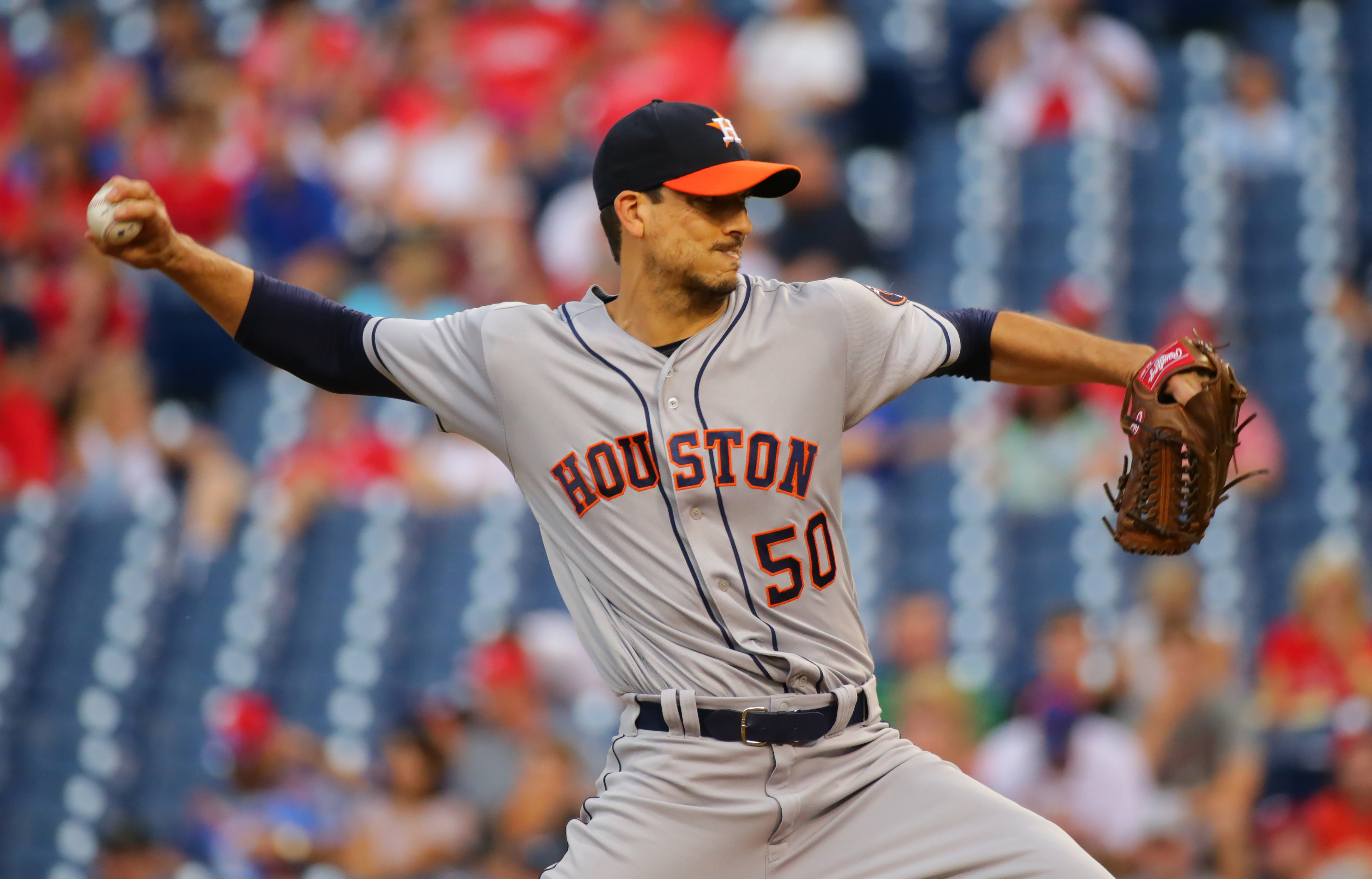 astros charlie morton is pitching like a playoff pitcher https climbingtalshill com 2017 08 06 astros charlie morton is pitching like a playoff pitcher