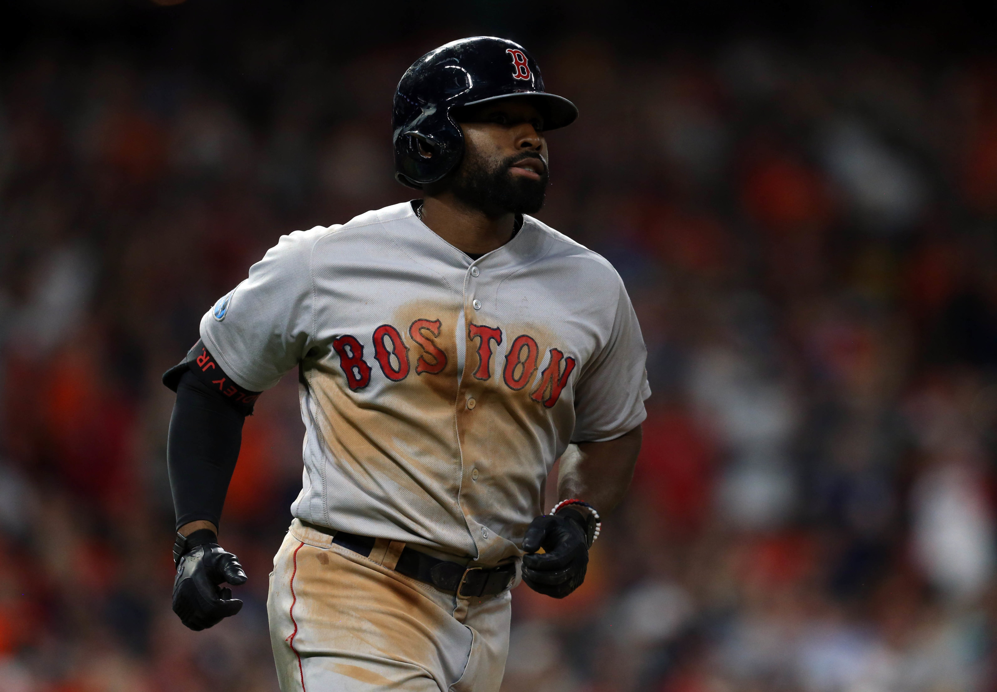 Astros: Is Jackie Bradley Jr. the next possible signing?