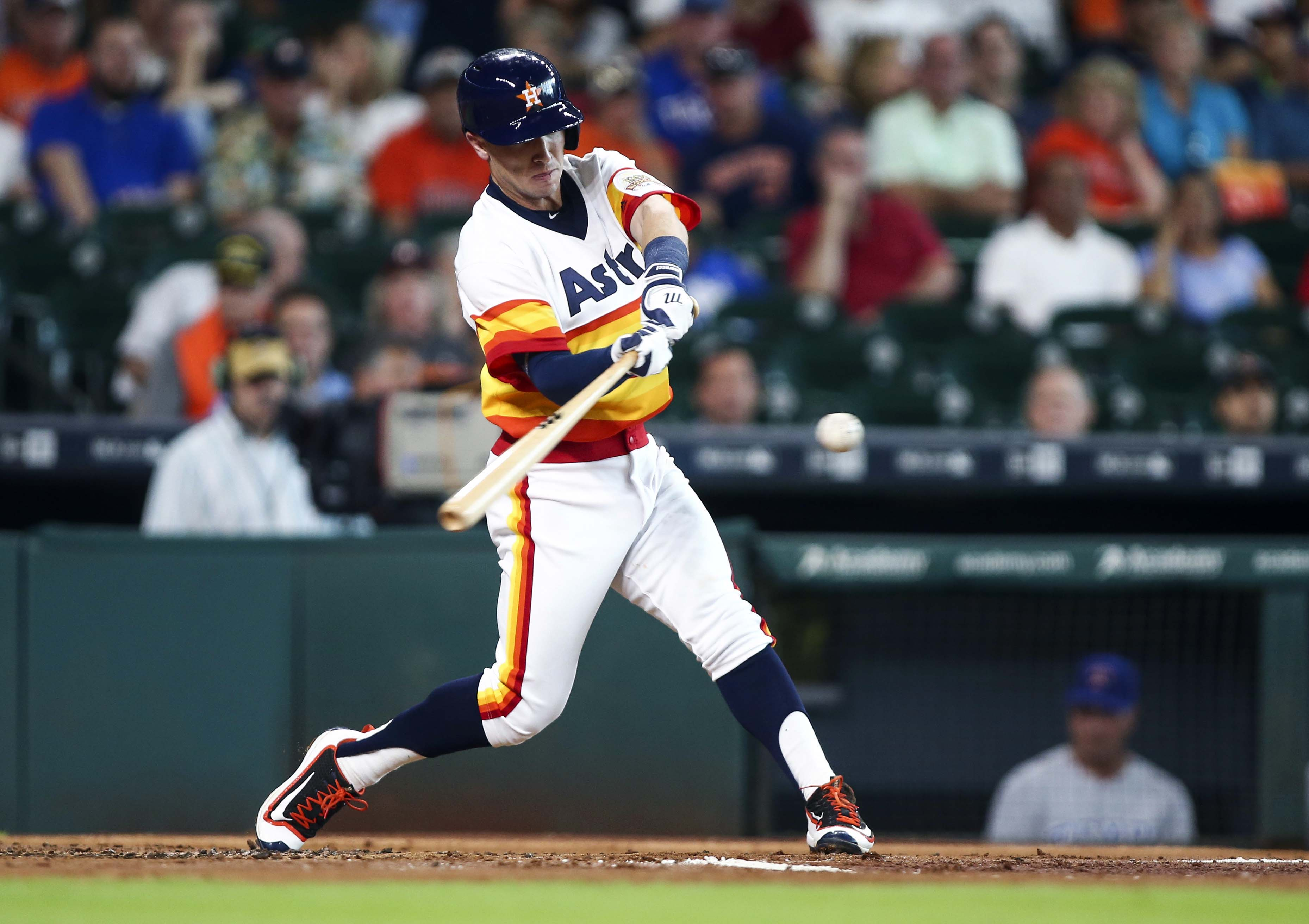 big sale 7db1f b6ff2 How Can the Astros Make Baseball Better? - Page 3